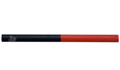 Олівець столярний, синьо-червоний TOPEX
