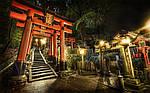 ГРУППОВОЙ ТУР в Японию: «Золотое кольцо Японии - зимний сезон» на 8 дней / 7 ночей, фото 5
