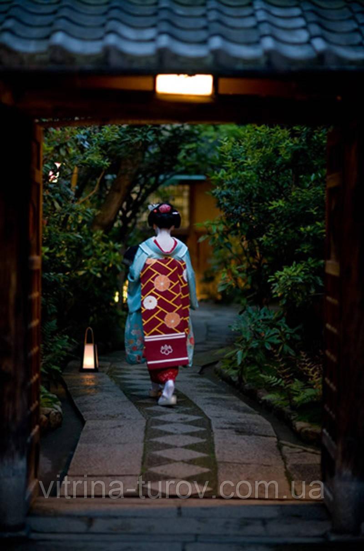 ГРУППОВОЙ ТУР в Японию: «Золотое кольцо Японии - зимний сезон» на 8 дней / 7 ночей