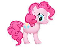 "Шар фольга Пони Пинки Пай мини. Размер: 21cm X 41cm. Пр-во ""FlexMetal"" (Испания)"