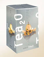 Чай T2O Tea Pear-Maca (Груша и мака перуанская) 50 гр