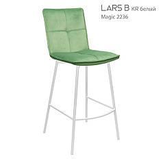 Стілець барний Lars B зелений
