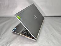 """Ноутбук Dell Latitude E6520 Core I5 2Gen 4Gb 500Gb 15.6"""" Кредит Гарантія Доставка, фото 1"""