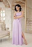 Вечернее женское платье Эшли, фото 5