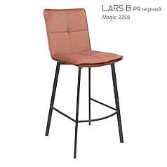 Стілець барний Lars B рожевий