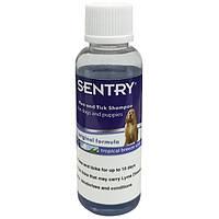 Sentry Tropical Breeze Shampoo Сентро ТРОПИЧЕСКИЙ БРИЗ шампунь від бліх і кліщів для собак