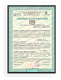 Белорусский шахтный котел Холмова Зубр МИНИ - 25 кВт. Сталь 5 мм!, фото 3