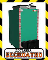 Белорусский шахтный котел Холмова Zubr-Termo - 25 кВт. Сталь 5 мм!, фото 1