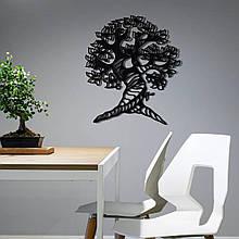 """Декор на стену. Панно на стену дизайн """"Вековое дерево"""""""