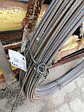 Канализационная высокопрочная проволока для прочистки труб канализации ВР-2 диаметром 5 мм, фото 9