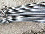 Канализационная высокопрочная проволока для прочистки труб канализации ВР-2 диаметром 5 мм, фото 6