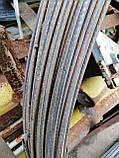 Канализационная высокопрочная проволока для прочистки труб канализации ВР-2 диаметром 5 мм, фото 8