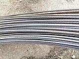 Канализационная высокопрочная проволока для прочистки труб канализации ВР-2 диаметром 5 мм, фото 10