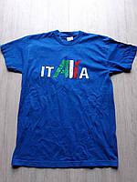 Новая футболка Fruit of the loom 9-12 лет 140 см. без ценника