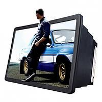 Подставка увеличитель экрана телефона с закрытым дизайном Magnif 3D F2 (OL-291923)