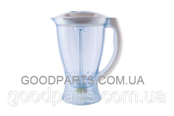 Чаша блендера Moulinex 1250ml SS-989969, фото 2