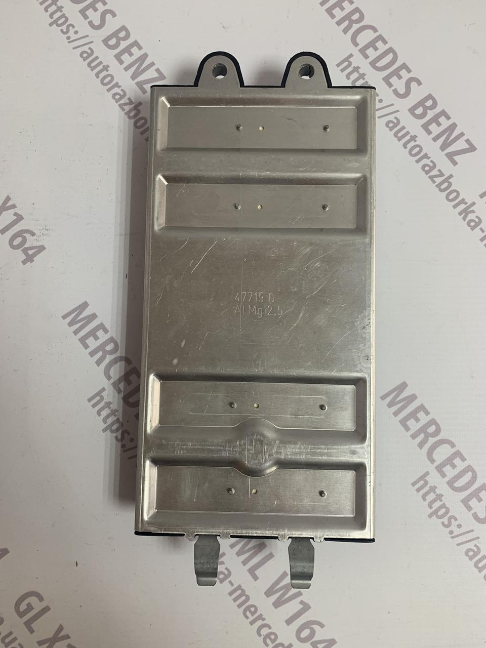 Блок SAM передний А1645409362 Mercedes ML W164 / GL X164 Мерседес мл гл 164