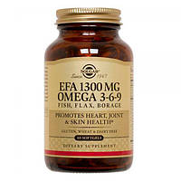 Омега-3-6-9 ЕЖК капсулы 1300 мг №60