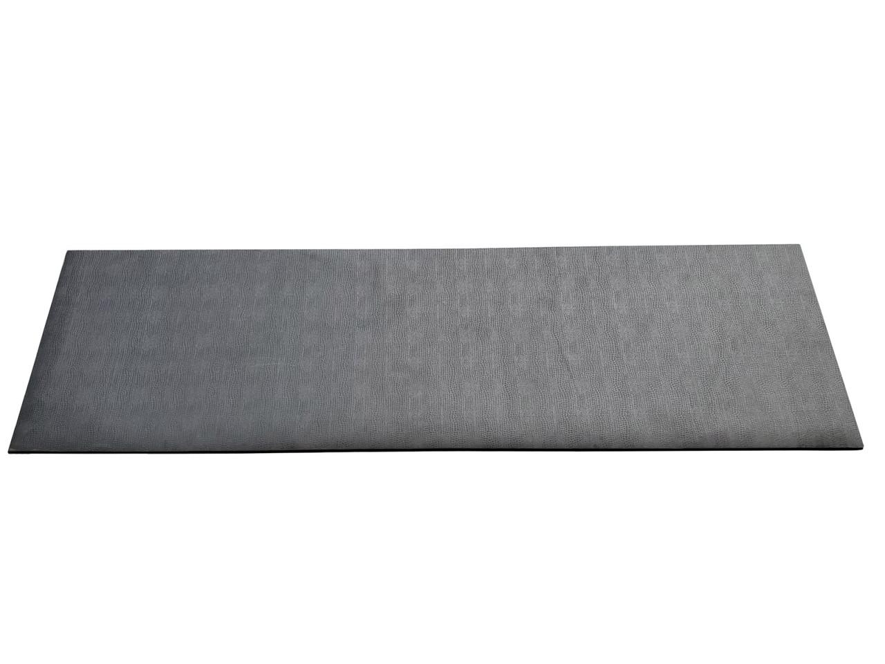 Килимок (каремат) 175*60*0.6 см для туризму і спорту Eva-Line двосторонній мілітарі (камуфляж)