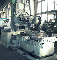 """Зубофрезерный станок FO-16 (изготовитель - фирма """"TOS"""", Чехия), m 4 - 16, Dmax1600"""