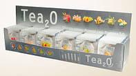Чай MaxiT2O Сбор из 6 вкусов 150 гр