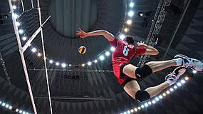 Волейбол – популярнейшая мировая игра. Какие нужны сетки для классического волейбола