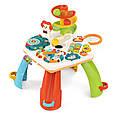 """Развивающий игровой столик """"Active table"""" арт. 0518, фото 4"""