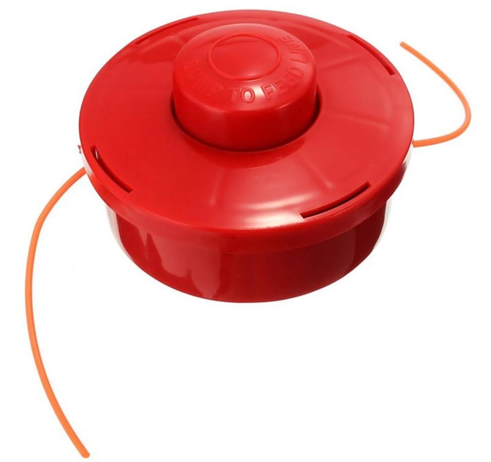 Котушка з напівавтоматичного намотуванням (Червона) Htools 61K501