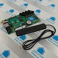 Контроллер RGB Huidu HD-D15 WIFI для LED дисплея FULL COLOR для цветных экранов, фото 1