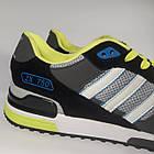 Кросівки Adidas ZX 750 р. 44, фото 8