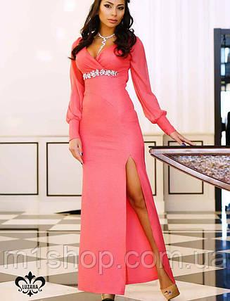 Торжественное платье   Элисон lzn, фото 2