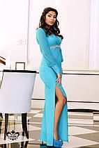 Торжественное платье | Элисон lzn, фото 3