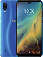 Смартфон ZTE Blade A5 2020 2/32GB Blue Гарантия 12 месяцев