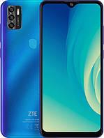 Смартфон ZTE Blade A7S 2/64GB Blue Гарантия 12 месяцев