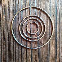Кольцо для ключей 1,2 х 20 мм