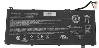 Батарея для ноутбука Acer AC17A8M (SP314-52, TravelMate X3410-M) 5360