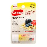 Ягодный бальзам для губ CARMEX Lip Balm Stick Comfort Care Mixed Berry, фото 3