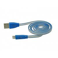 Кабель USB для зарядки Apple Iphone 5s/ 5c/ IPAD light, micro USB, перехідник Юсб, зарядка для Apple Iphone, зарядний