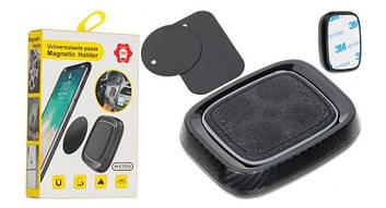 Автомобільний тримач для телефону H-магніт CT212