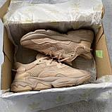 Кроссовки Adidas Ozweego Beige /Адидас Озвиго, фото 2