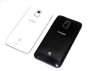 Бюджетный смартфон  Coolpad 8190 ( дешевый двухсимочный смартфон) на андроиде Бюджетный смартфон в Украине