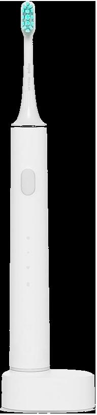 Електрична зубна щітка Xiaomi Mijia Mi Smart Sonic Electric Toothbrush T500 White (NUN4087GL)