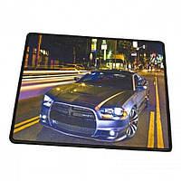 Коврик для компьютерной мыши Car R-8, разные цвета, 24,5*32см, коврик, коврики для мышек, коврики для мышки, фото 1