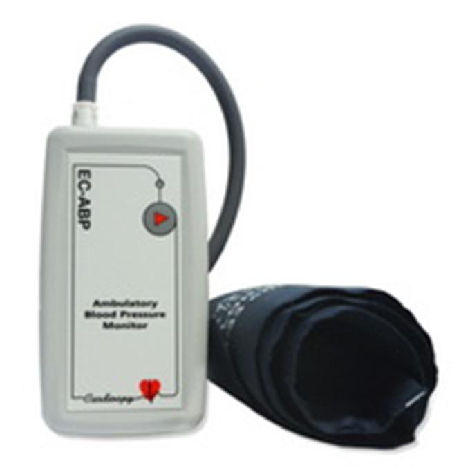 Система моніторування артеріального тиску EC-ABP