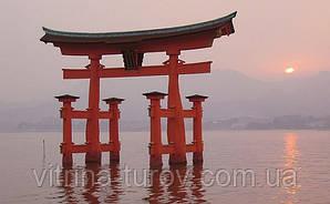 ГРУППОВОЙ ТУР в Японию: «Золотое кольцо Японии - летний сезон» на 8 дней / 7 ночей