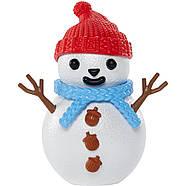 Игровой набор Энчантималс Белочки и снеговички Снежные забавы Enchantimals GNP16, фото 7
