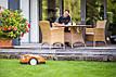 Компактний робот-косарка RMI 422 P, фото 3