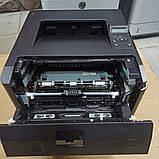 Принтер HP LaserJet Pro 400 M401d пробіг 65 тис. з Європи, фото 4