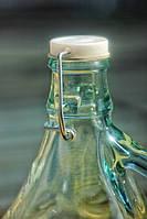 Бугельная пробка для 5л бутыля