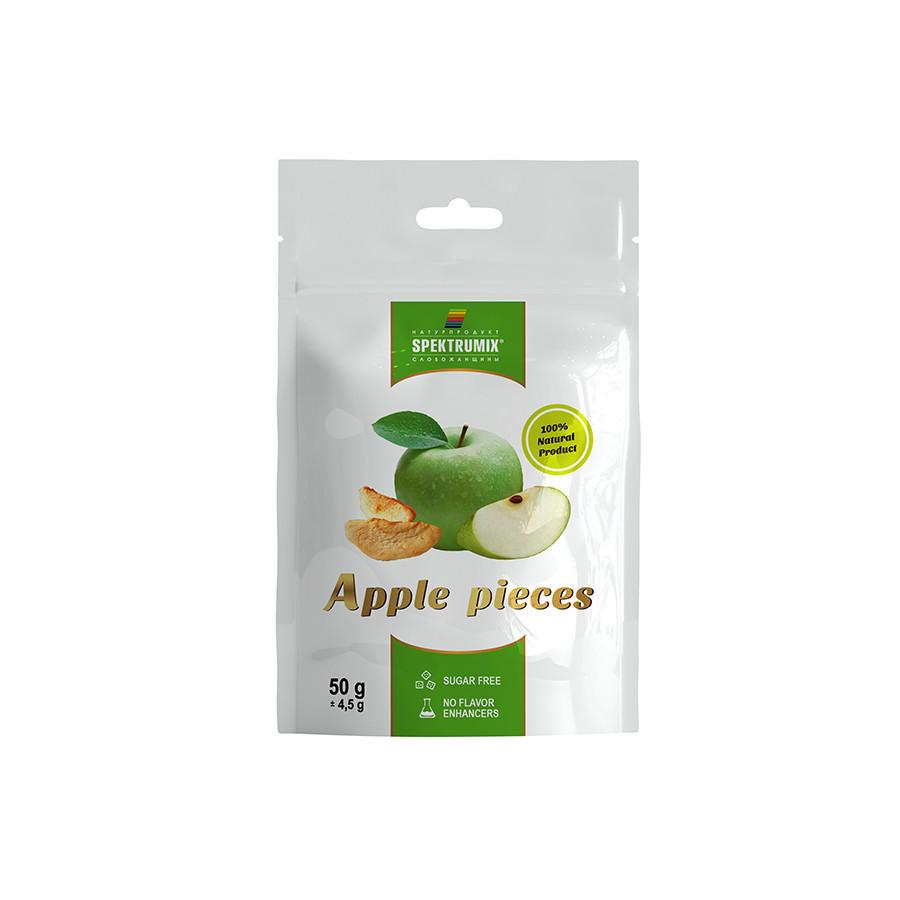 Ломтики яблочные сушеные Apple Pieces, 50 г